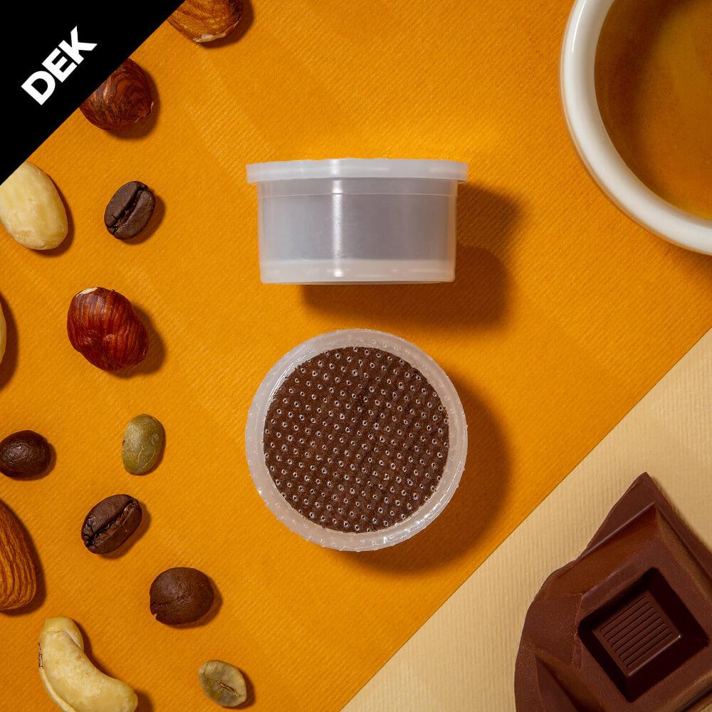 Capsule Casa Felmoka DEK formato FAP/Espresso Point