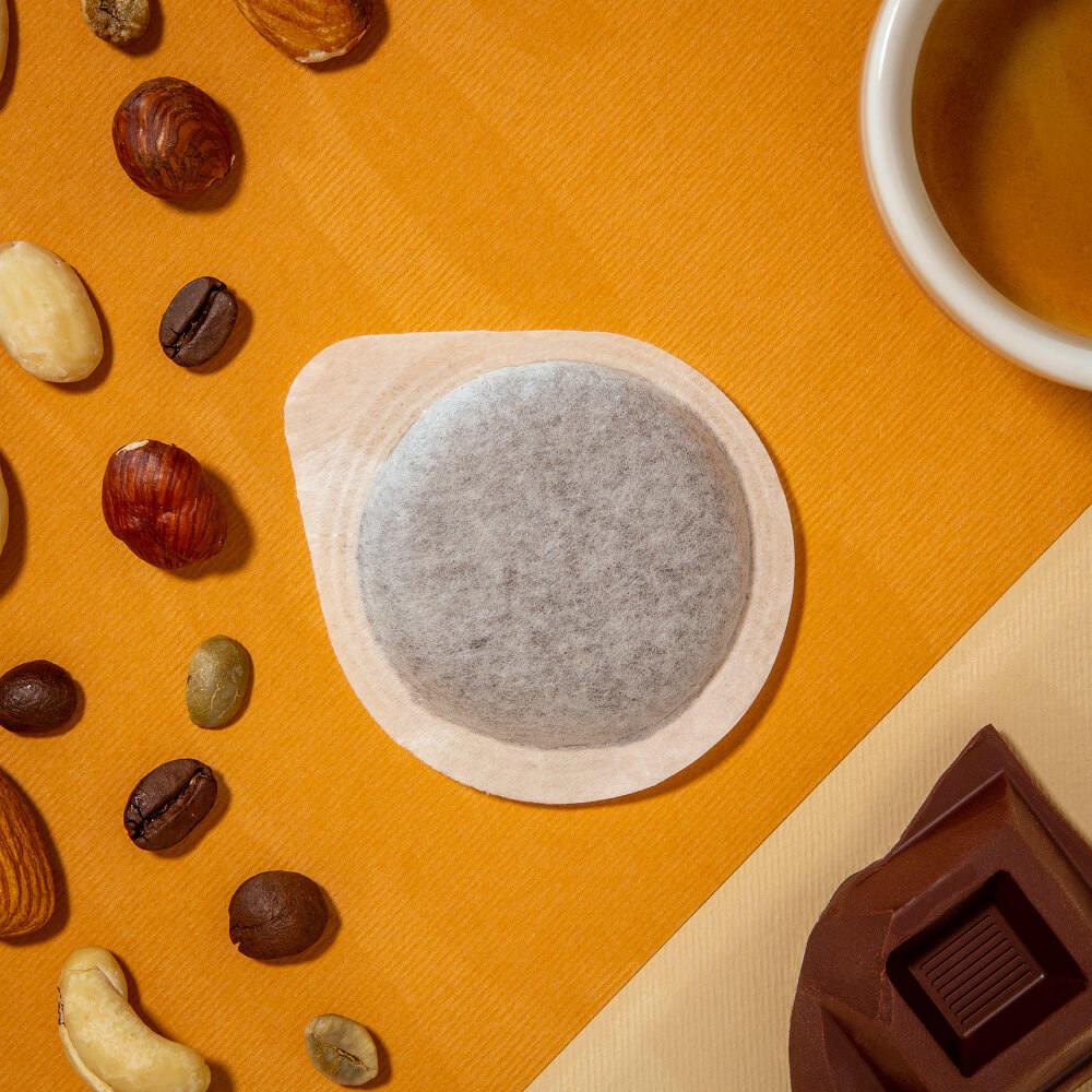 Cialde caffè Casa Felmoka conf. da 150 pezzi