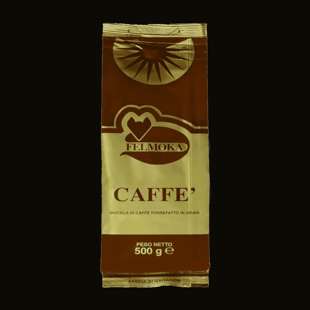 Caffè miscela Casa Felmoka
