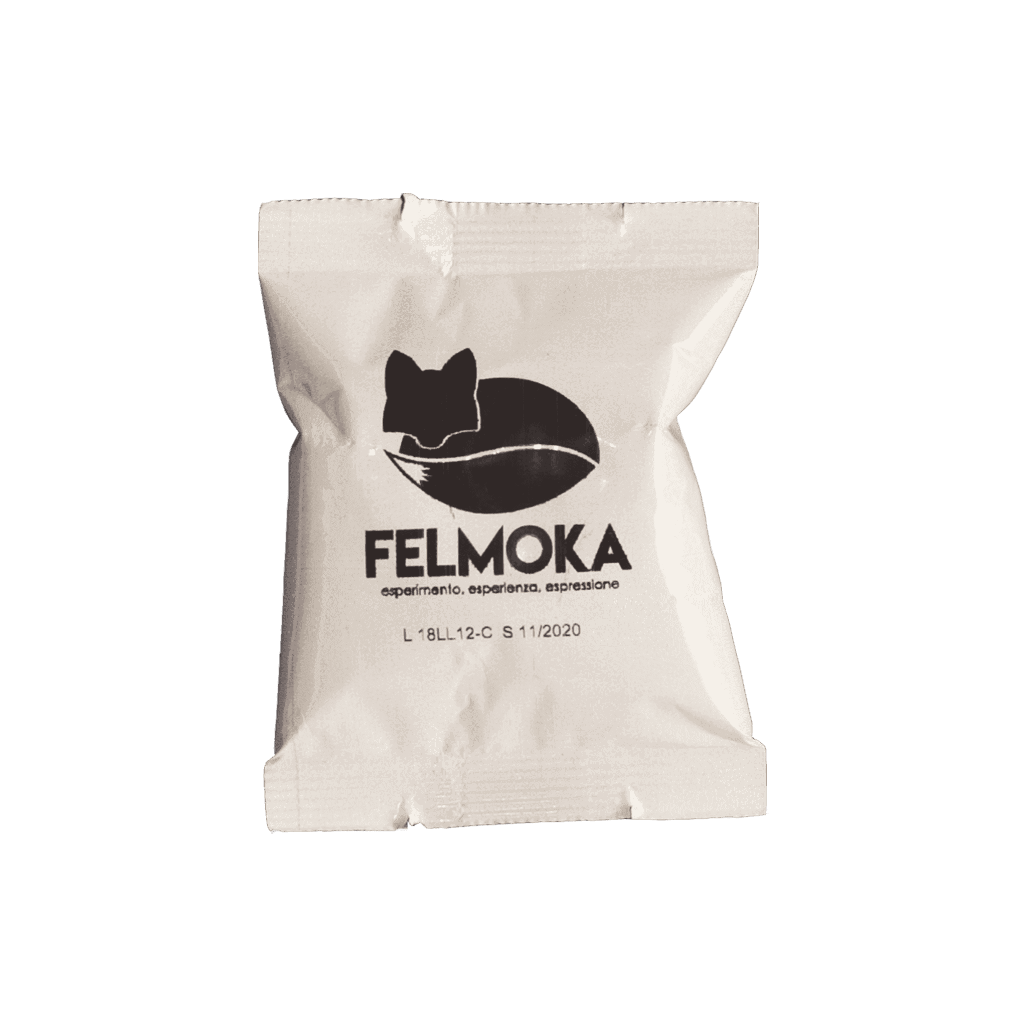 Capsule Casa Felmoka formato FAP/Espresso Point