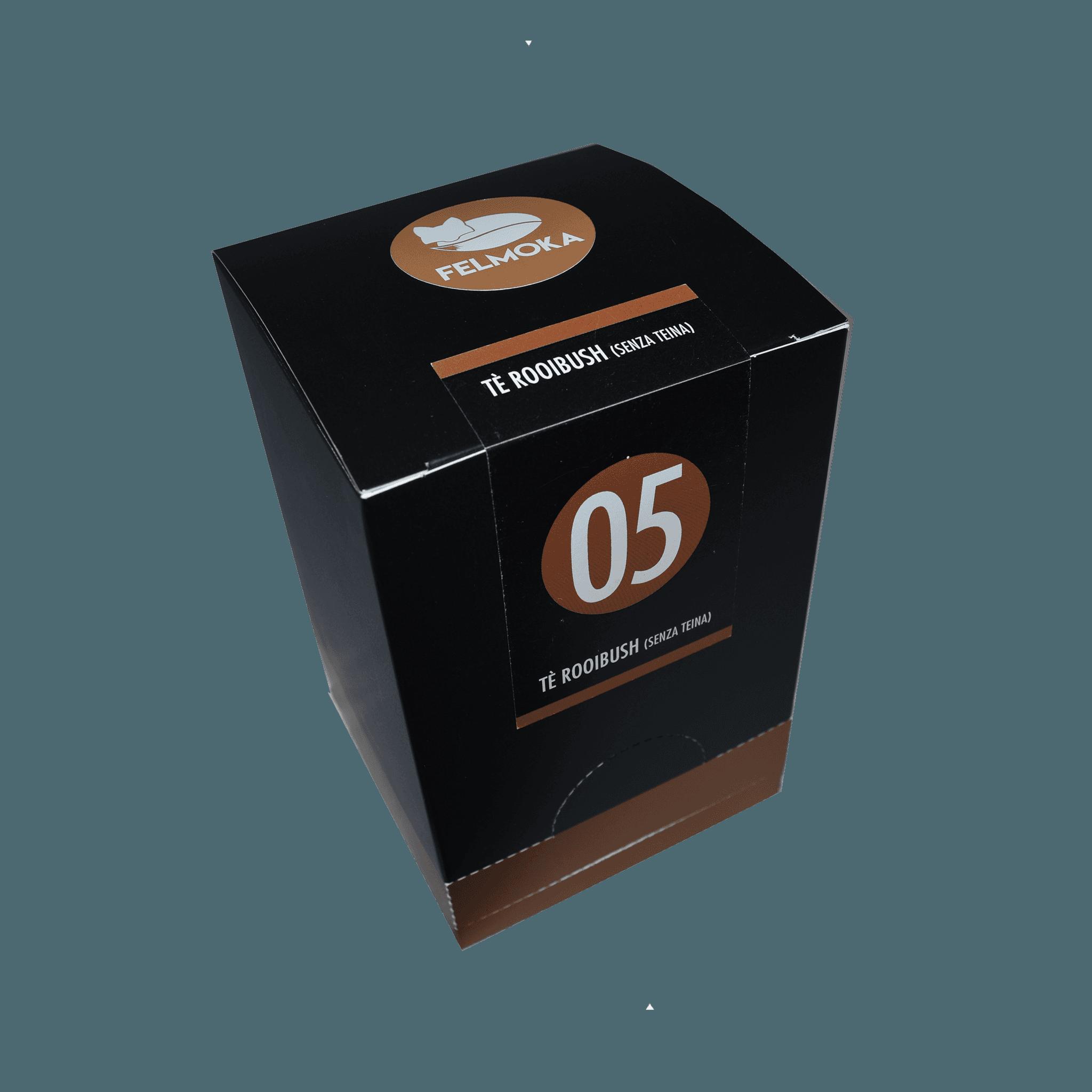 N 05 – Tè Rooibush