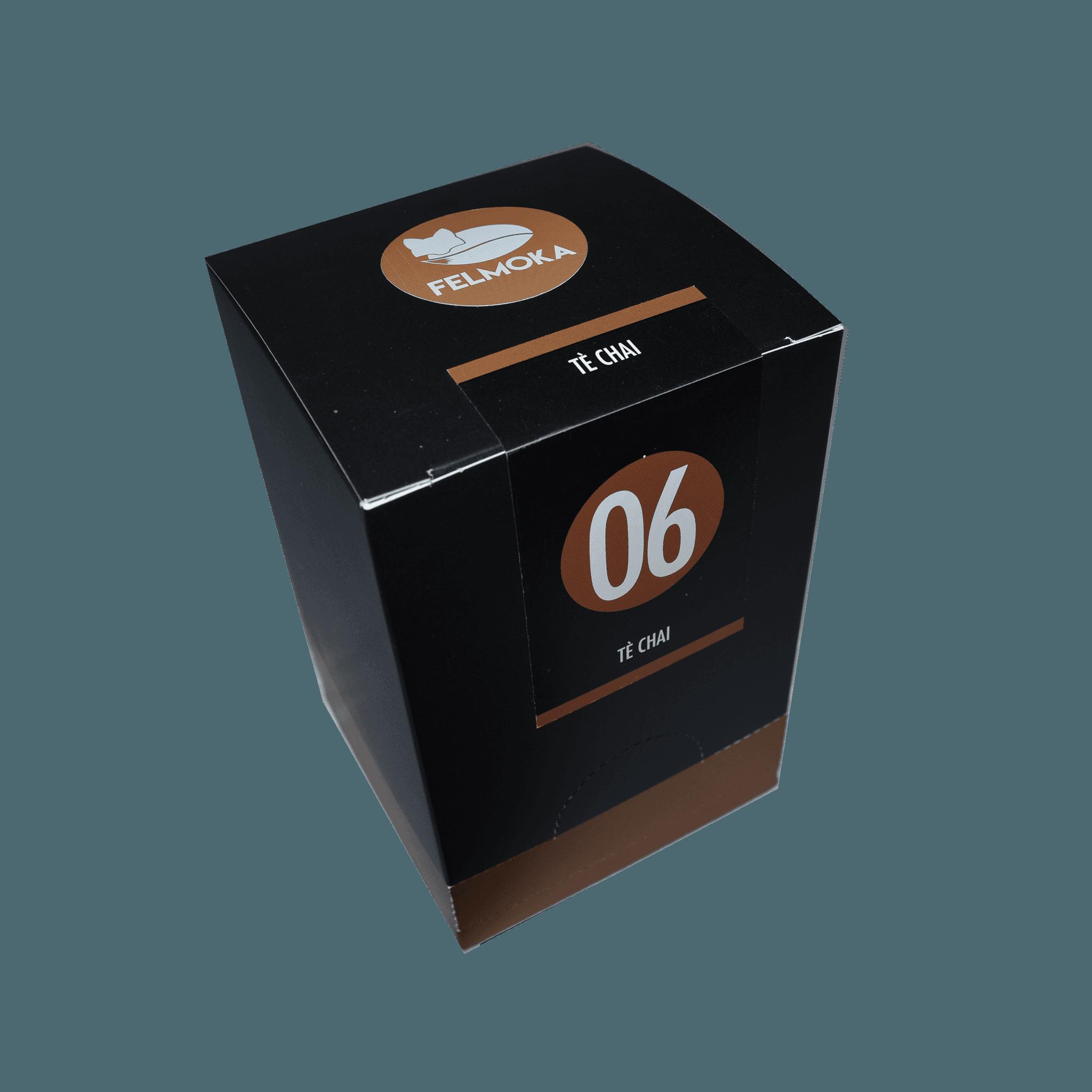 N 06 - Tè Chai