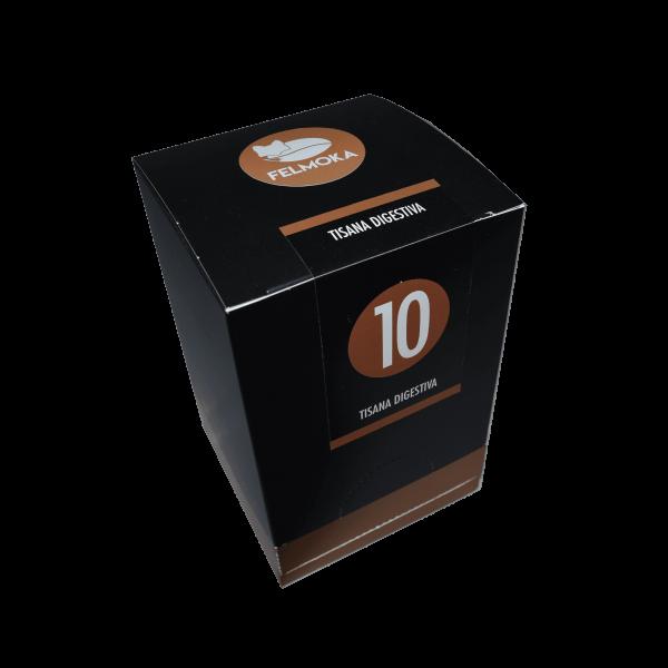 N 10 - Tisana Digestiva