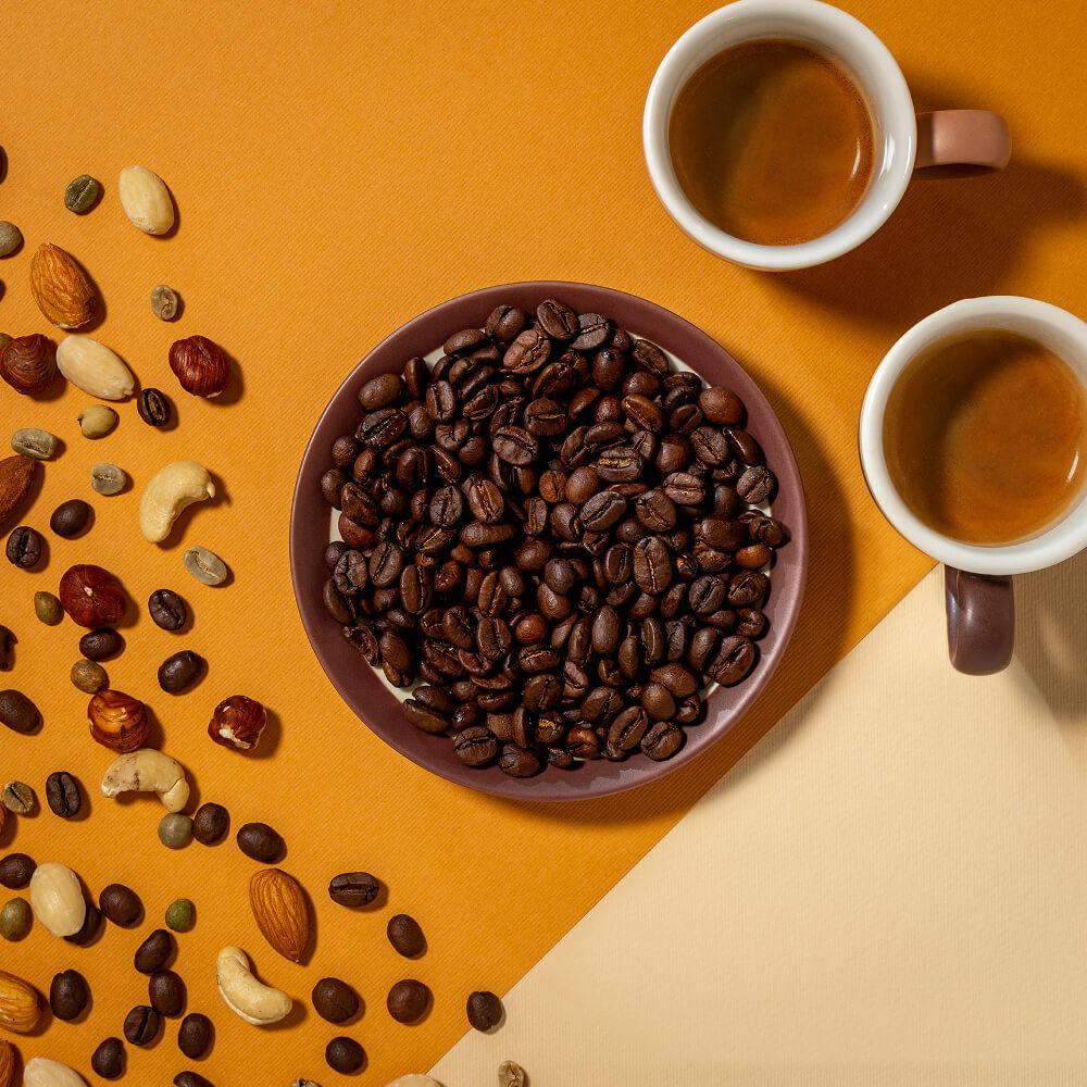 Ricarica Grani – Caffè miscela Casa Felmoka