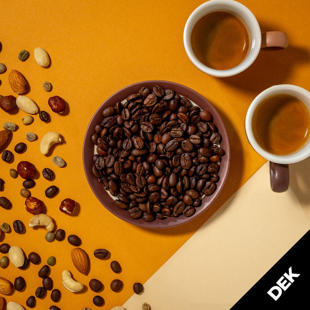 Grani Dek – Caffè miscela Casa Felmoka